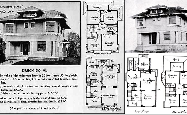 On The Seattle Box And Building A Visceral House